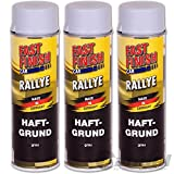 FAST FINISH CAR RALLYE 1K HAFTGRUND GRAU 3 x 500 ml 292811/3