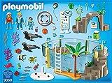 PLAYMOBIL-9060-Meeresaquarium