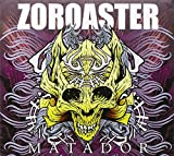 Zoroaster: Matador (Audio CD)