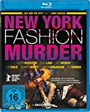 New York Fashion Murder [Blu-ray]