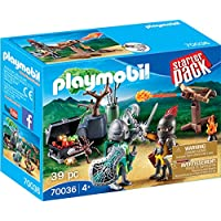 Playmobil 70036 Starter Pack Toy, Colourful