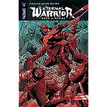 Eternal Warrior. Días de Acero - Numero 3