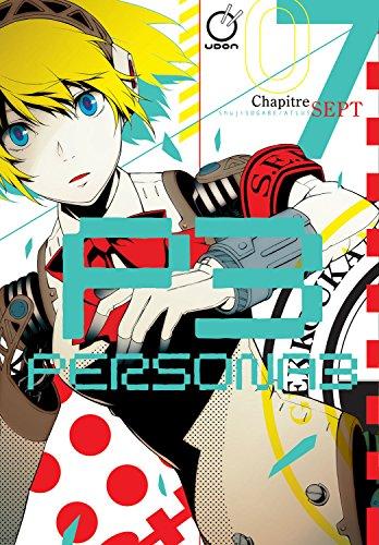 Preisvergleich Produktbild Persona 3 Volume 7