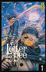Letter Bee Edition simple Tome 1