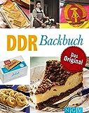 DDR Backbuch: Das Original -