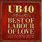 The Best of: Labour of Love