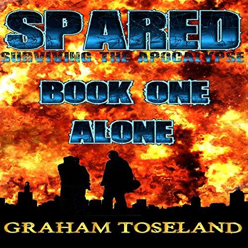 Spared: Survivors of the Apocalypse, Book 1
