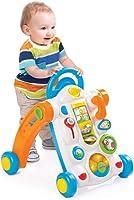مشاية لمساعدة الاطفال على المشي من وينا - متعددة الالوان