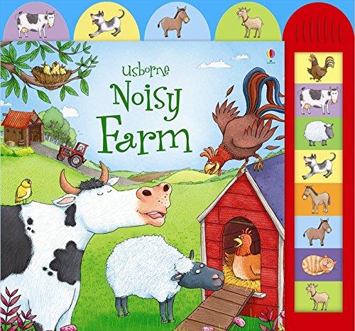 Noisy Farm (Noisy Books)