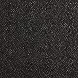 Fabulous Fabrics Glitzerjersey Foliendruck – schwarz — Meterware ab 0,5m — zum Nähen von Abend- und Partymode, Karnevalsartikeln und Kleidern