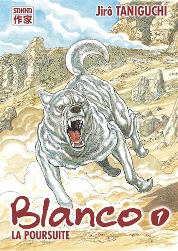 Blanco (1) : La Poursuite