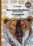 Telecharger Livres Nouveau Bestiaire extraordinaire 100 coloriages anti stress (PDF,EPUB,MOBI) gratuits en Francaise