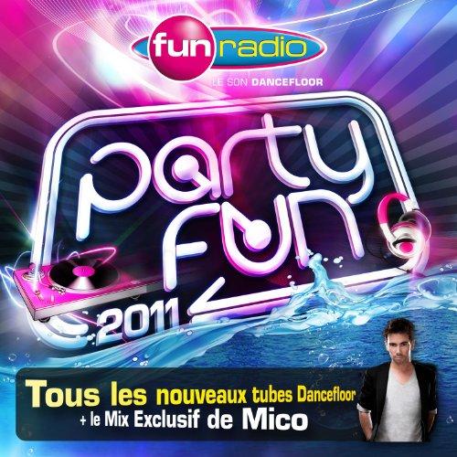 Party Fun 2011