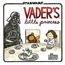 Vader's Little Princess by [Brown, Jeffrey]