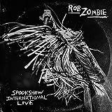 R. Zombie - Spookshow International Live
