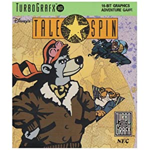 Talespin [UK Import]