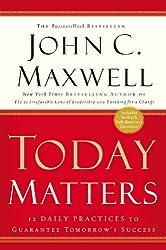 Today Matters (Maxwell, John C.)