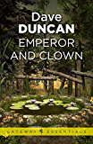 Emperor and Clown: A Man of His Word Book 4