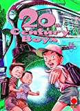 20th century boys seconda ristampa 16