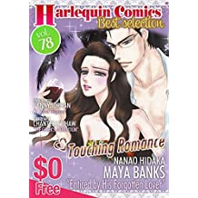 [Free] Harlequin Comics Best Selection Vol. 78