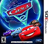 Cars 2 3DS by Disney Interactive Studios