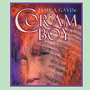 coram boy jamila gavin Coram boy by jamila gavin egmont uk limited, 2000, 358 pgs 1741 otis gardiner is a coram man he travels from town to town, selling pots and pans, helping out with whatever odd jobs he can do, trading anything and everythingbut he can also take your unwanted children.