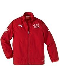 PUMA veste pour enfant équipe suisse de pluie