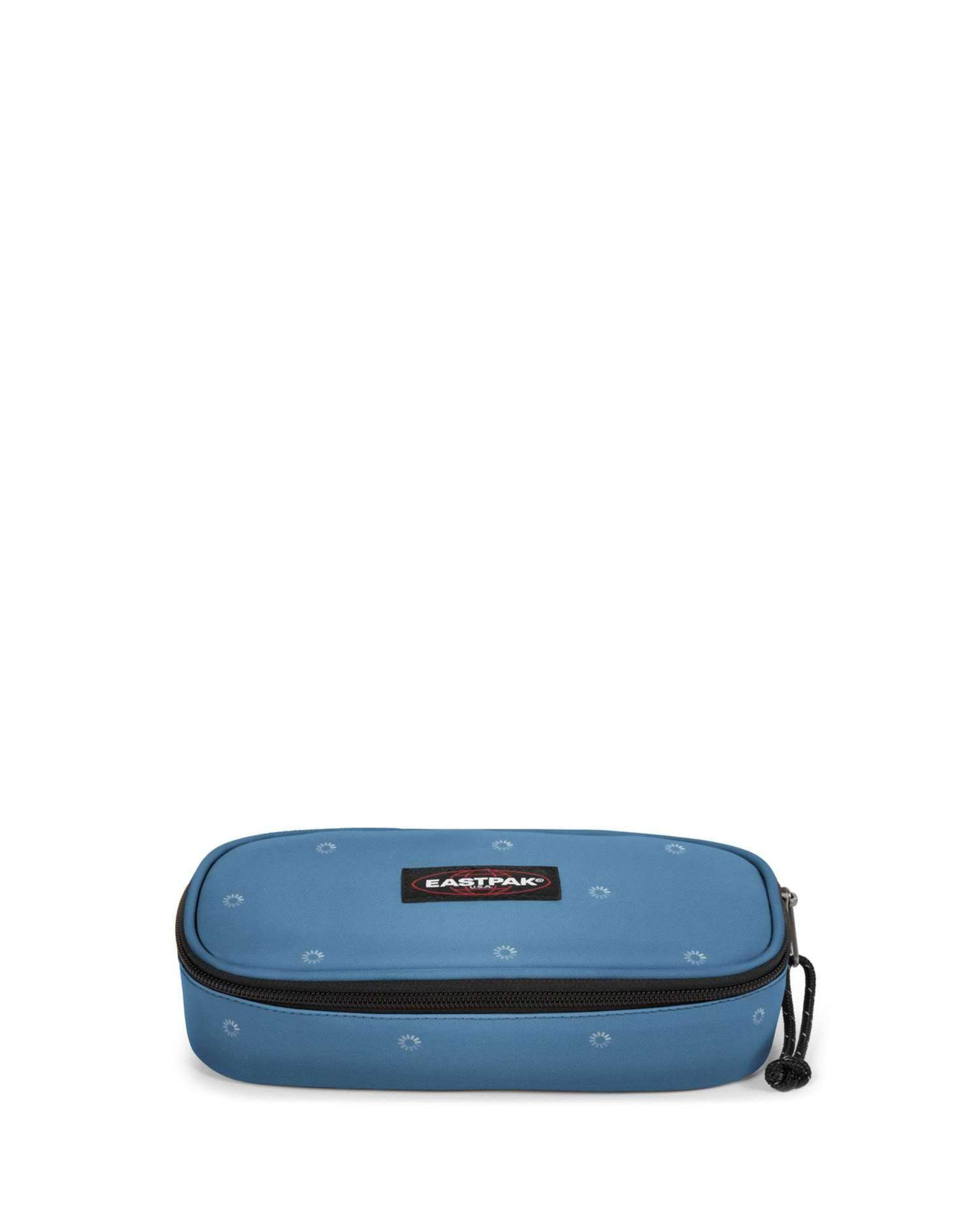 Eastpak ESTUCHE OVAL SINGLE BLUE WAIT U Azul