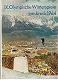 Produkt-Bild: 9. Olympische Winterspiele, Innsbruck 1964