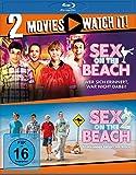 Sex on the Beach 1/Sex on the Beach 2 [Blu-ray]