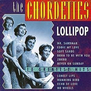 Lollipop/18 Greatest Hits