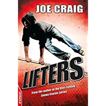 Lifters (Edge, Rivets) (EDGE: A Rivets Short Story)