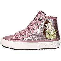 Geox J Kalispera Girl D, Shoes Fille