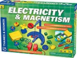 Thames & Kosmos 620417 Electricity and Magnetism Science Kit