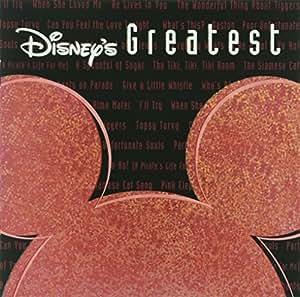 Vol.3-Disney's Greatest