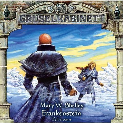 Folge 13: Frankenstein 2