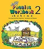 Jolly Phonics Workbook 2: in Precursive Letters (British English edition): Ck, E, H, R, M, D