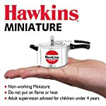 Hawkins Toy Cooker, Silver