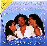 Songtexte von Costa Cordalis - Die Cordalis-Saga