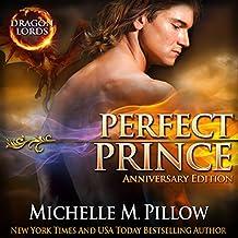 Perfect Prince: Dragon Lords Anniversary Edition