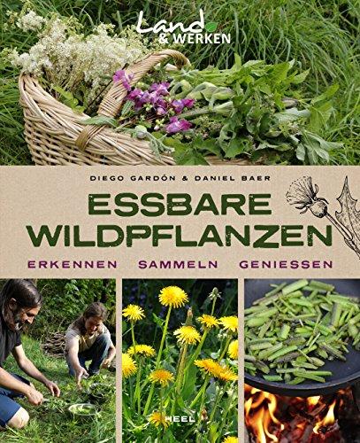 Kräuterkauz: Die faszinierende Welt der essbaren Wildpflanzen