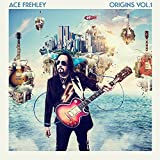 Ace Frehley: Origins Vol.1 (Audio CD)