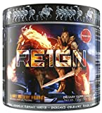 Olypus Labs RE1GN Pre Workout Booster Trainingsbooster Bodybuilding 184g (Krushers)