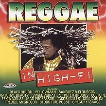Reggae in High-Fi