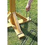 Bird Table Stabilisers