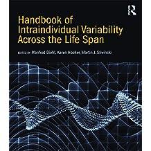 Handbook of Intraindividual Variability Across the Life Span