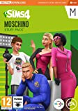 Sims 4 - Moschino Stuff Pack DLC   PC Download - Origin Code