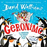 David Walliams (Author), Tony Ross (Illustrator) Release Date: 15 Nov. 2018  Buy new: £12.99£6.49