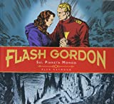 Sul pianeta Mongo. Flash Gordon: 1