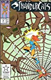 Thundercats US-Comic # 16 (1987): The Queen of Eight Legs